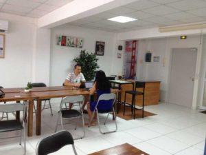 Tahiti coworking u2013 espace coworking & centre daffaires