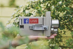 Conseils pour faire un Facebook live professionnel