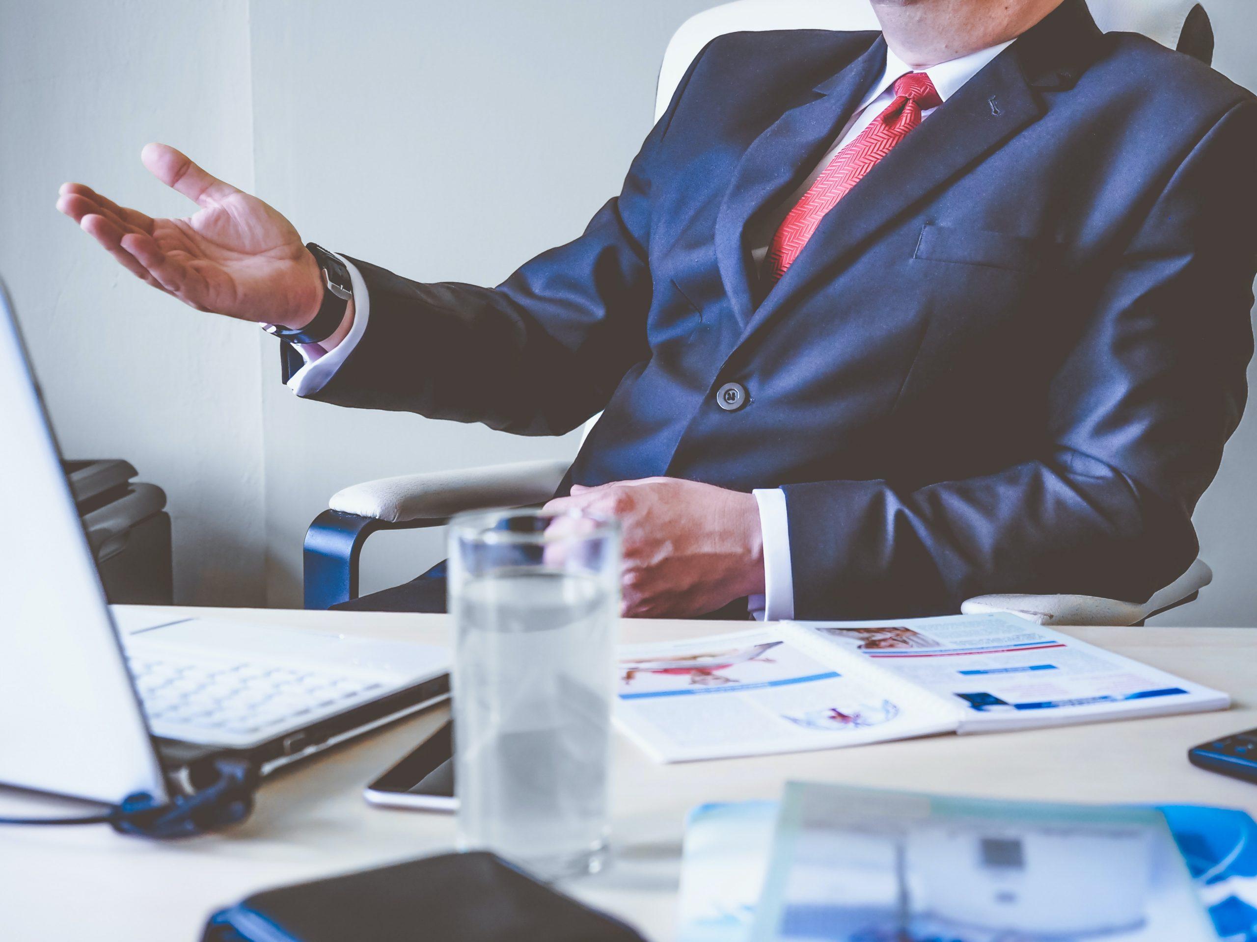 Etes-vous fait pour gérer une entreprise sur Internet?